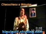 Chaouchaou a tikiouine