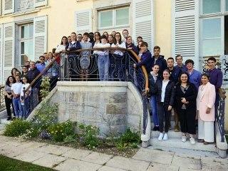 Mandat 2018-2020 - Inter CAVL Dijon-Besançon