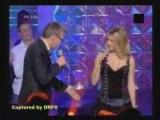 Eve Angeli et Ruquier : Hold up à 50.000 euros