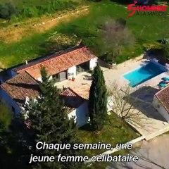 """M6 lancera """"5 hommes à la maison"""", sa nouvelle émission de dating quotidienne, le lundi 27 juin à 18h40 - Voici les 1ères images !"""