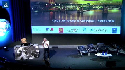 Conférence : rencontre avec les experts du GIEC (2/2)