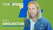 Work From Home: AWOLNATION