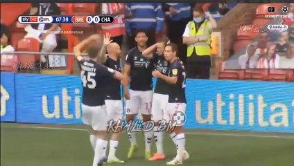 Résumé du match + but de Benrahma vs Charlton