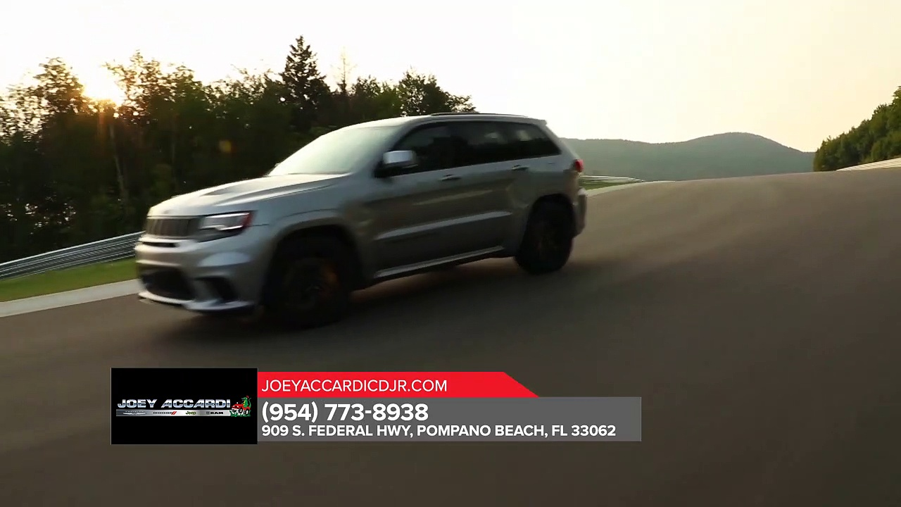 Jeep dealership Fort Lauderdale  FL | Jeep