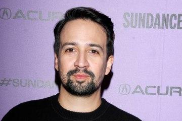 Lin-Manuel Miranda Says 'Hamilton' Criticism Is 'Fair Game'