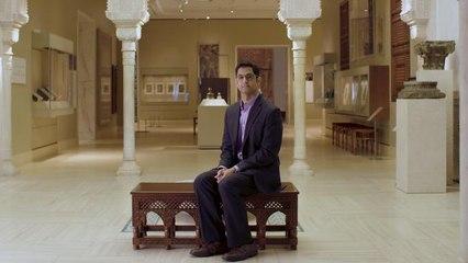 How a childhood visit to The Met informed lawyer Asim Rehman's Muslim American identity l Met Stories