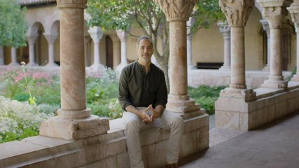 What chef Yotam Ottolenghi was surprised to learn about Medieval Jerusalem at The Met | Met Stories