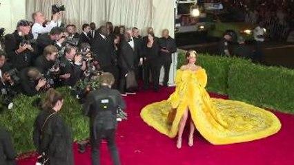 The 2015 Costume Institute Benefit: Red Carpet Arrivals | Met Fashion