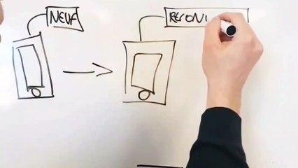 Vidéo de sensibilisation aux usages responsables du numérique - CAVL BFC