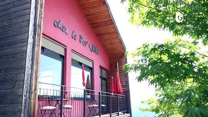 Reportage - C'est local, c'est Chez le Pèr'Gras ! - Reportage - TéléGrenoble