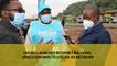 Uhuru launches internet balloons, urges Kenyans to utilise 4G network