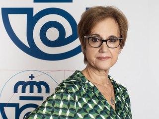 Entrevista con Concha Lagüela, de Correos