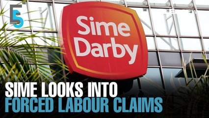 EVENING 5: SDP faces forced labour allegations