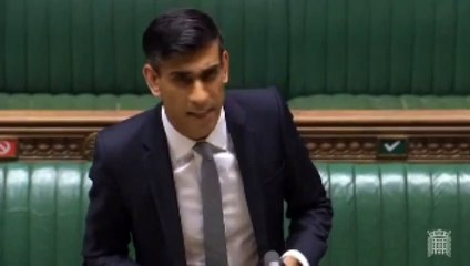 Rishi Sunak axes stamp duty on all properties below £500,000 to try and stimulate housing market