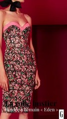 Chanel, Giambattista Valli, Alexis Mabille... Le recap chiffré du premier jour des défilés Haute Couture 2021