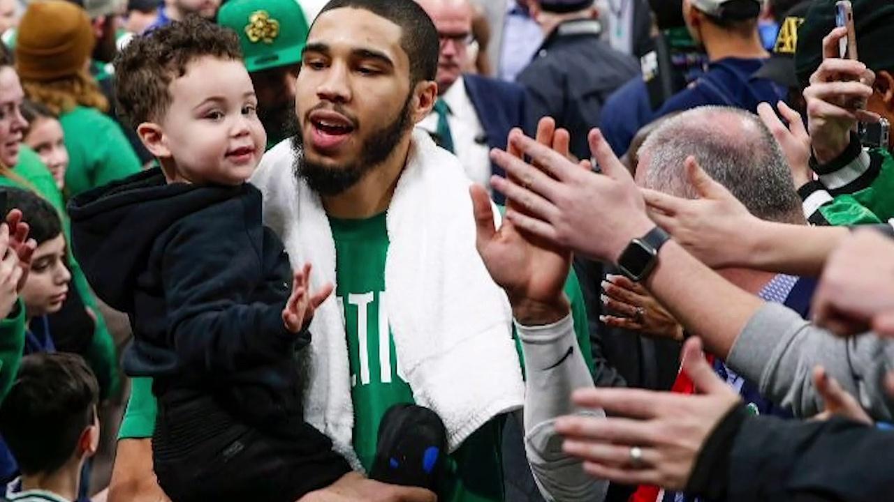 Celtics News: Jayson Tatum 'Not Excited' About NBA Restart