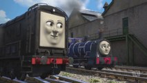Thomas And Friends - Sonny's Second Chance