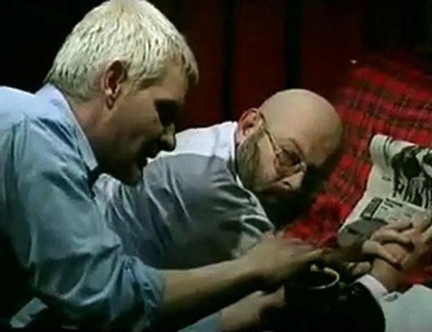 Bez pogovora   1999   /    Domaci film  I. od II Deo
