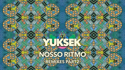 Yuksek - Rollercoaster (Boston Bun Remix)