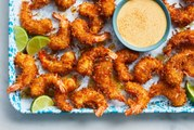Treat Yourself to These Crispy Coconut Shrimp