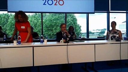 François Grosdidier élu président de Metz Métropole