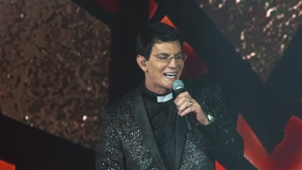 Padre Reginaldo Manzotti - Vou Levar A Paz