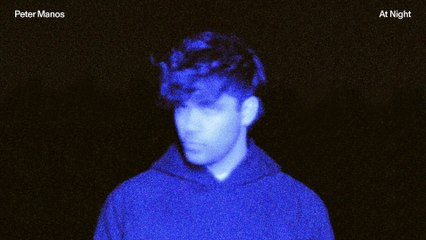 Peter Manos - At Night