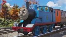 Thomas And Friends - Thomas' Fuzzy Friend