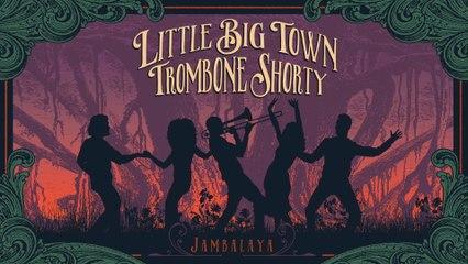Little Big Town - Jambalaya (On The Bayou)