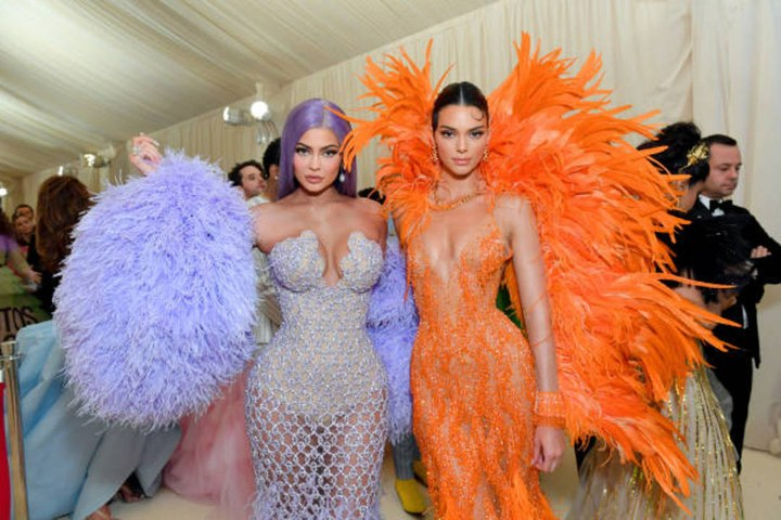 Kylie and Kendall Jenner Went on a Lavish Utah Vacation With Friends