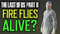 Are the Rattlers REALLY the Fireflies- - The Last of Us Part 2 Analysis