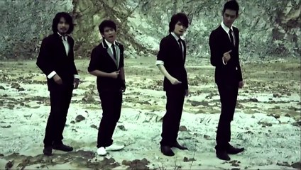Berdua Bersatu - Forteen (Official Music Video)
