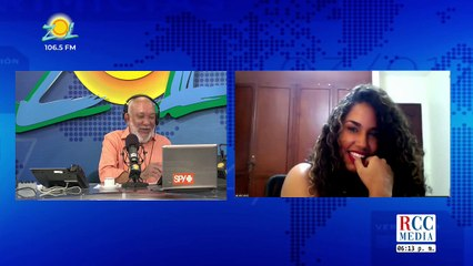 Jochy Santos le propone a Luis Abinader que se mude se su edificio