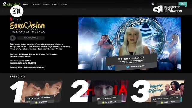 The Manila Times CSI: Celebrity Style Inspiration Season 2 Episode 7