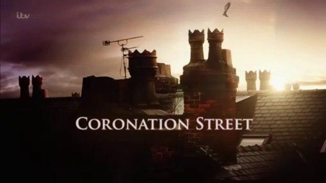 Coronation Street 9th July 2020 -Coronation Street 8th July 2020
