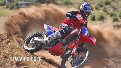 JCR Honda 2020 Team Video