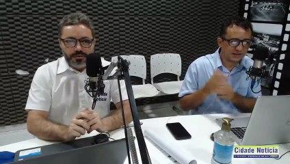 Veja e reveja o programa Cidade Notícia desta segunda-feira(13) pela Líder FM de Sousa-PB