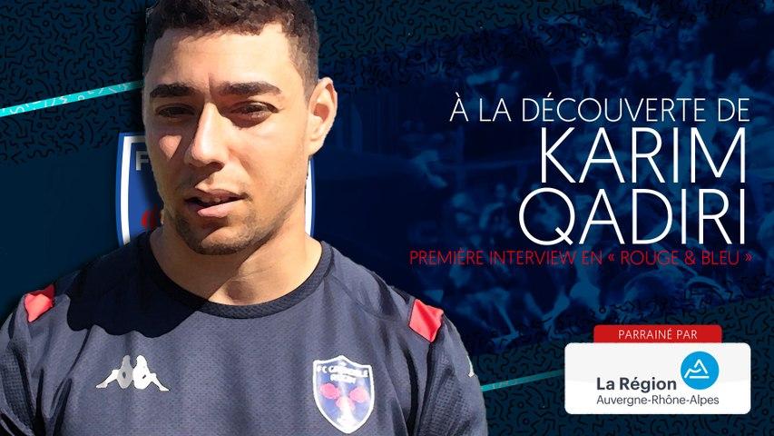 Rugby : Video - Karim Qadiri : « Avec le groupe qu'on a, il y a moyen de chercher quelque chose de bien. »