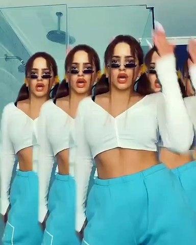 El baile viral de Rosalía que ha enloquecido a las Kardashian
