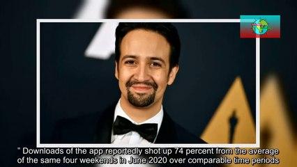 """Hamilton"" creator Lin-Manuel Miranda called criticism of the smash-hit Broadway musical ""fair ga"