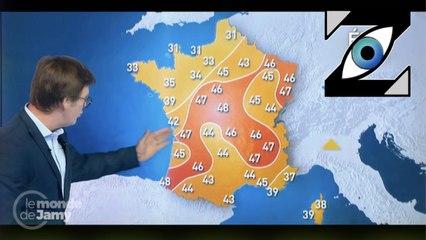[Zap Télé] La météo de l'été 2097 ! (09/07/20)
