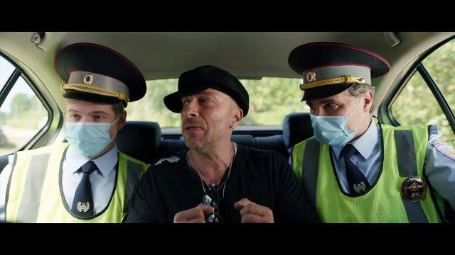 Нагиев на карантине 2 сезон 1 серия (2020) HD
