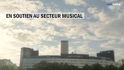 Radio France devient Maison de la radio et de la musique