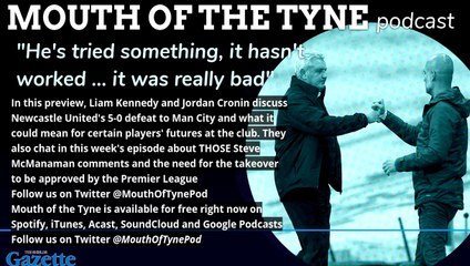 Mouth of the Tyne podcast: a preview from the July 9 edition