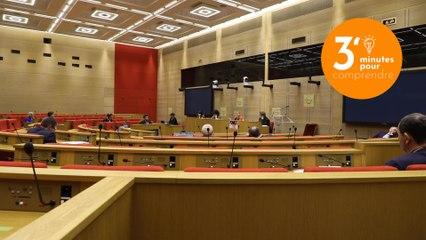 [3 minutes pour comprendre] Conclusion de la commission d'enquête sur la radicalisation islamiste et les moyens  de la combattre