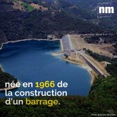 Cette vidéo d'une minute va vous donner envie de (re)découvrir le lac de Saint-Cassien