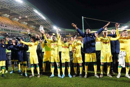 FC Nantes : le calendrier complet de la saison 2020-2021