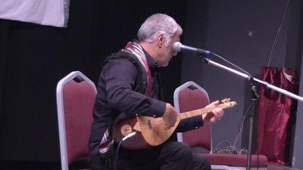 Ali BARAN - Stutgart Konseri - ©Baran Müzik