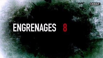 Engrenages saison 8 - Le retour (teaser)