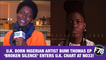 F78News: U.K. BORN NIGERIAN ARTIST BUMI THOMAS EP 'BROKEN SILENCE' ENTERS U.K. CHART AT NO33!